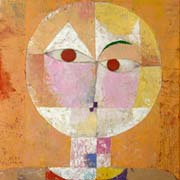 Paul Klee fine art prints and oil reproductions