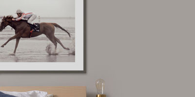 Curated photographic art printed as Alu-Dibond pictures, printed on real wood or as unique acrylic glass pictures.