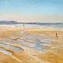 Timothy Easton - Beach Strollers