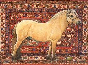 The Carpet Horse
