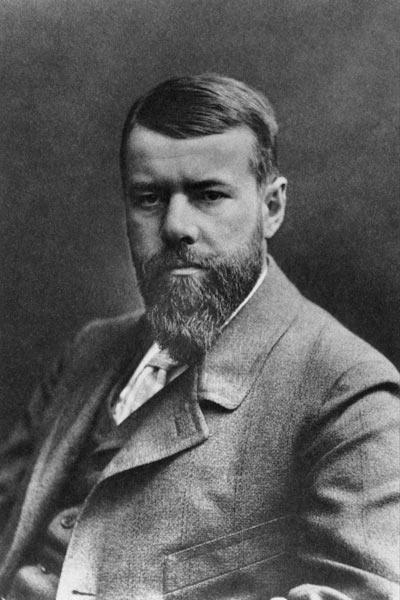 Max Weber 1864 920 C 1896 97 B W Phot German