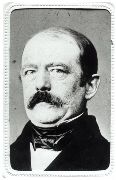 otto von bismarck 1815 98