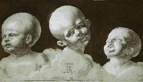 Childrens Heads