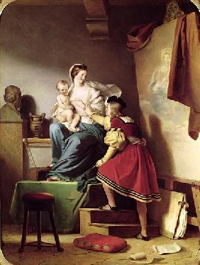 art botticelli fragonard Our paris expert chooses her favourite museums and art galleries,  fragonard, nattier and  upstairs in the italian museum are a botticelli virgin and child,.