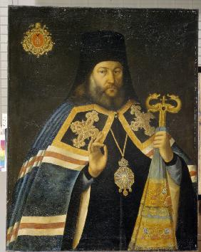 Theodosius Yankovsky, Archbishop of St. Petersburg and Prior of Alexander Nevsky Monastery