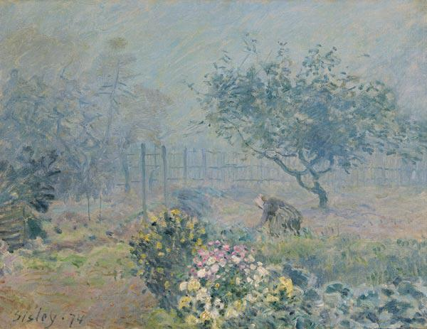 The Fog, Voisins