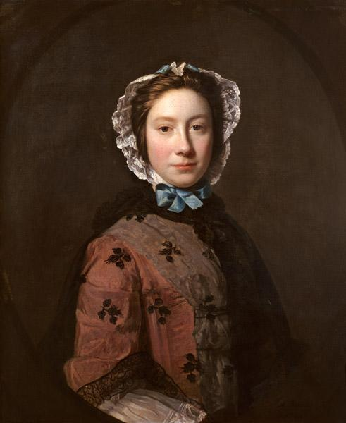 Rosamond Sargent (daughter of William Chambers, the encyclopedist)