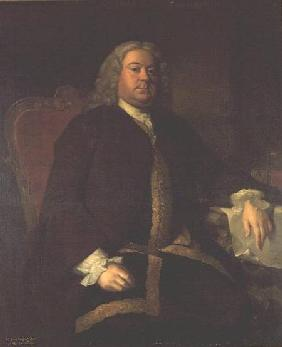Sir James Dalrymple, Bt. M.P.