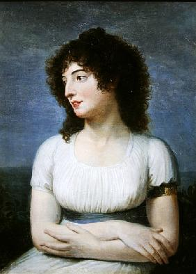 Laure de Guesnon de Bonneuil, Countess Regnaud de Saint-Jean d''Angely
