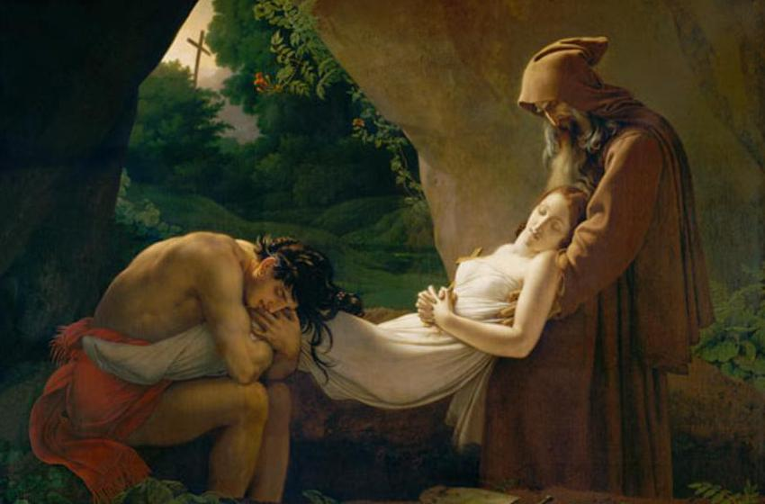Anne-Louis Girodet de Roucy-Trioson