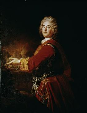 Christian Ludwig of Brandenburg