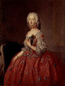 Duchess Filipino Charlotte of Brunswick-Wolfenbüttel