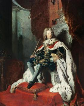 King Frederick I of Prussia