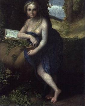 The Magdalene