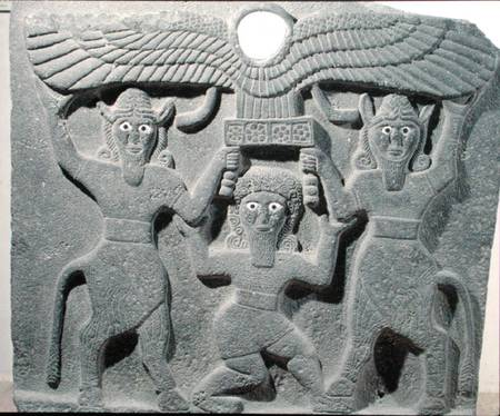 http://www.myartprints.co.uk/kunst/assyrian/relief_depicting_gilgamesh_bu_hi.jpg