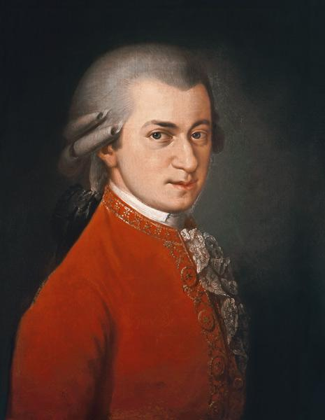 The downfall of wolfgang amadeus mozart essay