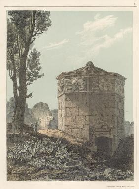 Athens , Tower of the Winds