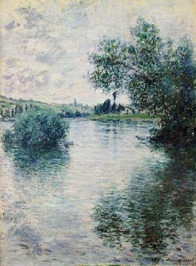 Seine at V�theuil