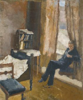 Andreas Reading
