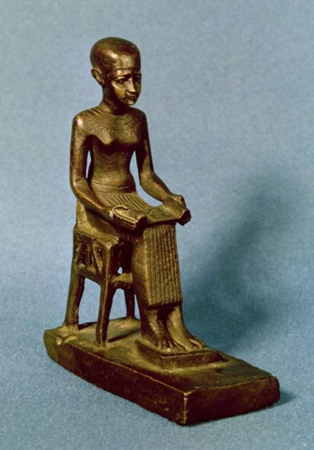 Papyrus érotique égyptien