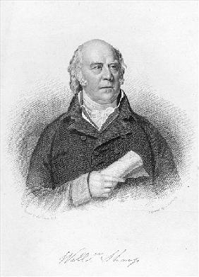 William Sharp; engraved by J. Thomson