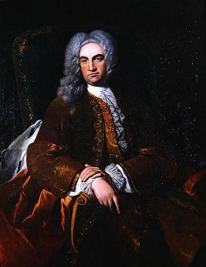 Thomas Howard, 5th Duke of Norfolk