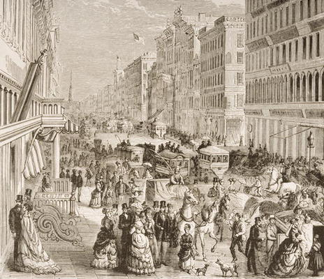 The elements of religion in 19th century in america essay
