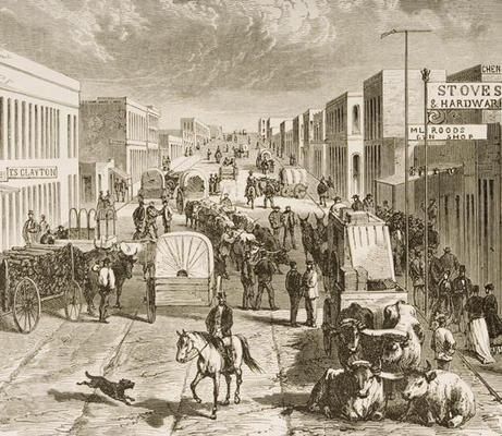 the elements of religion in 19th century in america essay The central element of the industrial revolution is most appropriately  in the  middle decades of the 19th century, new immigrants were the ready  896  welfare and religious services, 04%, 05%, 127, 13, 37%, 42%, 45.