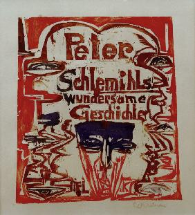 Works: Peter Schlemihl's miraculous history
