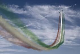 PAN - Italian National Acrobatic Team