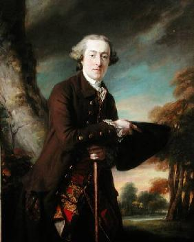 Portrait of Charles Colmore