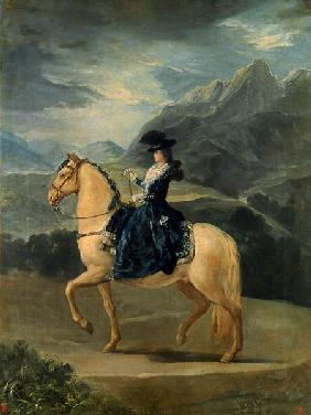 Rider picture of Maria Teresa De Vallabriga