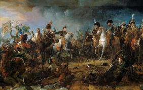 G�rard, Fran�ois Pascal Simon : The Battle of Austerlitz, ...