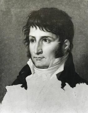 Portrait of Lucien Bonaparte (1775-1840) Prince of Canino