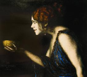 Durieux as Circe
