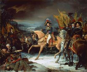 Schopin, Frederik Henry : The Battle of Hohenlinden,...