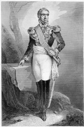 Auguste Frederic Louis Viesse de Marmont (1774-1852), Duke of Ragusa and Marshal of France