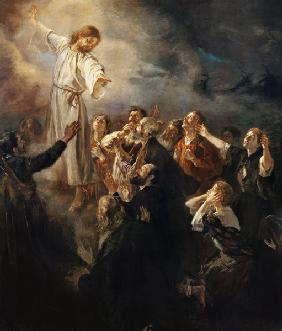 The Ascension Day Christi.