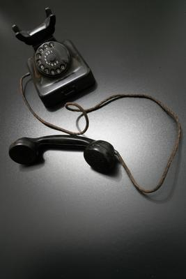 Brenner, Georg R : Phone