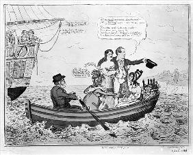 Fare Thee Well, c.1816