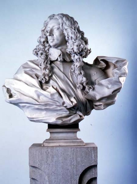Francesco I D Este Bust Gianlorenzo Bernini As Art