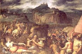 The Siege of San Leo