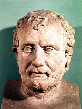 Bust of Eschinus