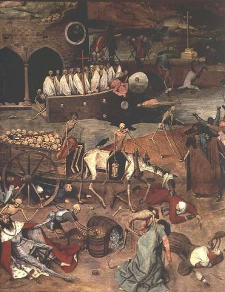 The Triumph of Death - Guiseppe Pellizza da Volpedo as art ...