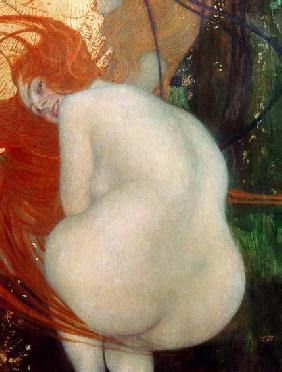 Goldfish - Detail 1901-02