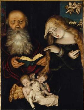 Baldung Grien, Hans : Birth Christi.