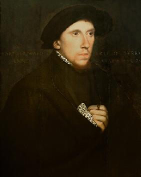 Henry Howard of Surrey