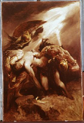 Siegfried's Death