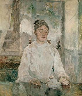 Adele Tapie de Celeyran (1840-1930) Countess of Toulouse-Lautrec-Monfa