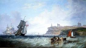 Carmichael, James Wilson : Tynemouth